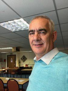 Ian Poole